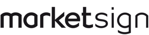 Logo marketsign